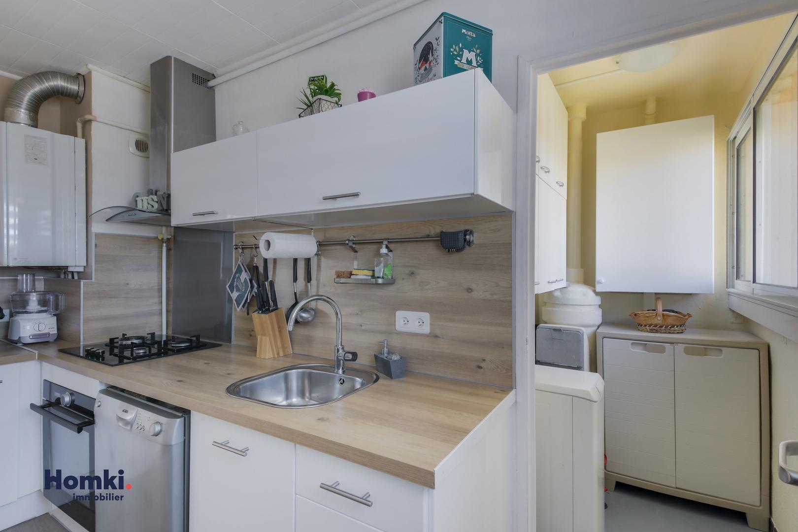 Vente Appartement 72 m² T4 13170_5