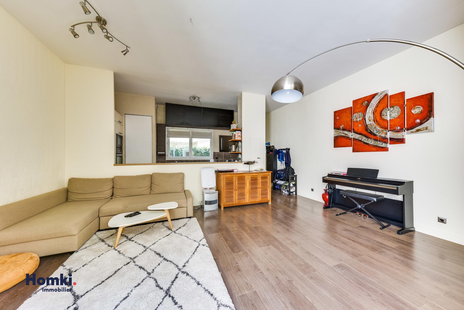 Vente Appartement 105 m² T4 13002_4