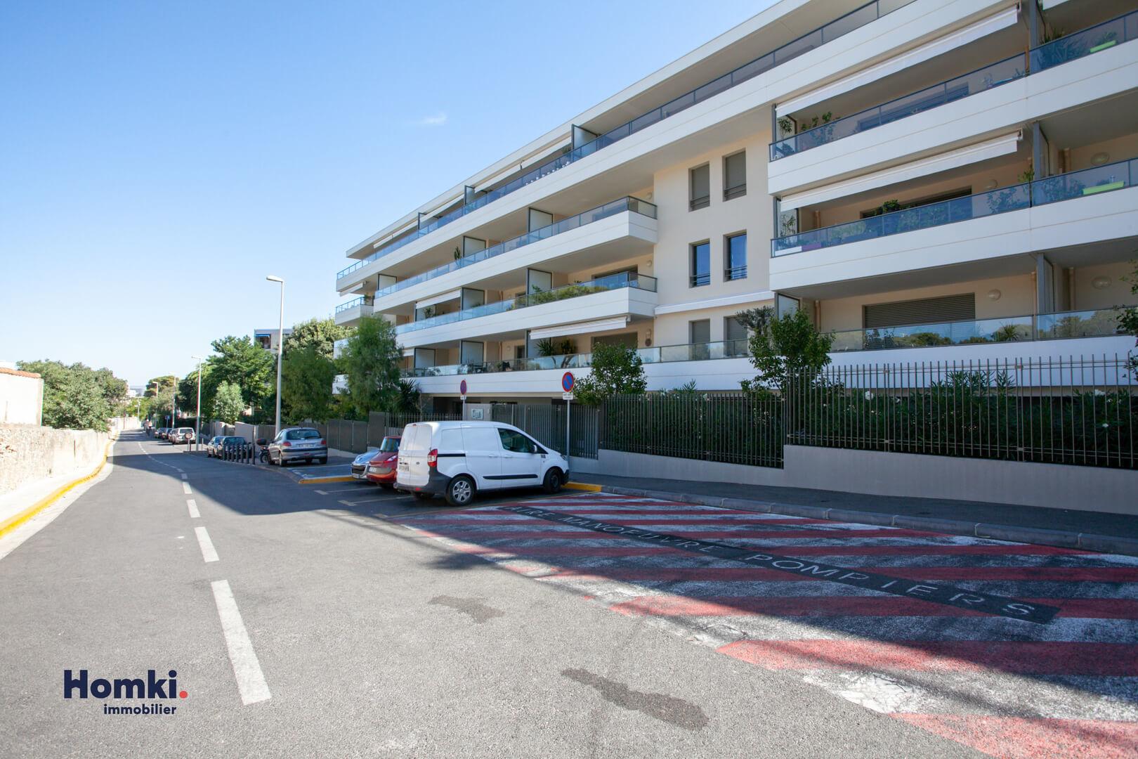 Vente Appartement 43 m² T2 13008_12