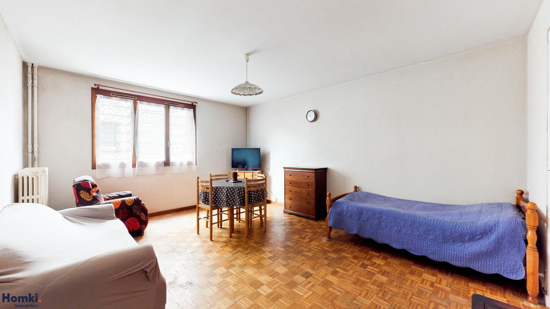 Vente Appartement 46 m² T2 13013_1