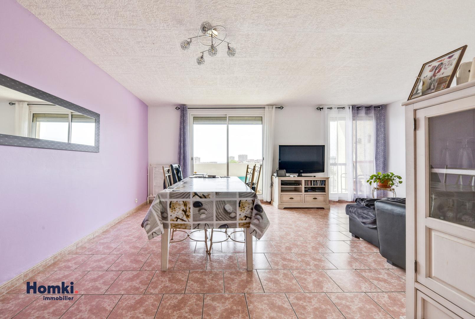 Vente Appartement 80m² T4 13015_4