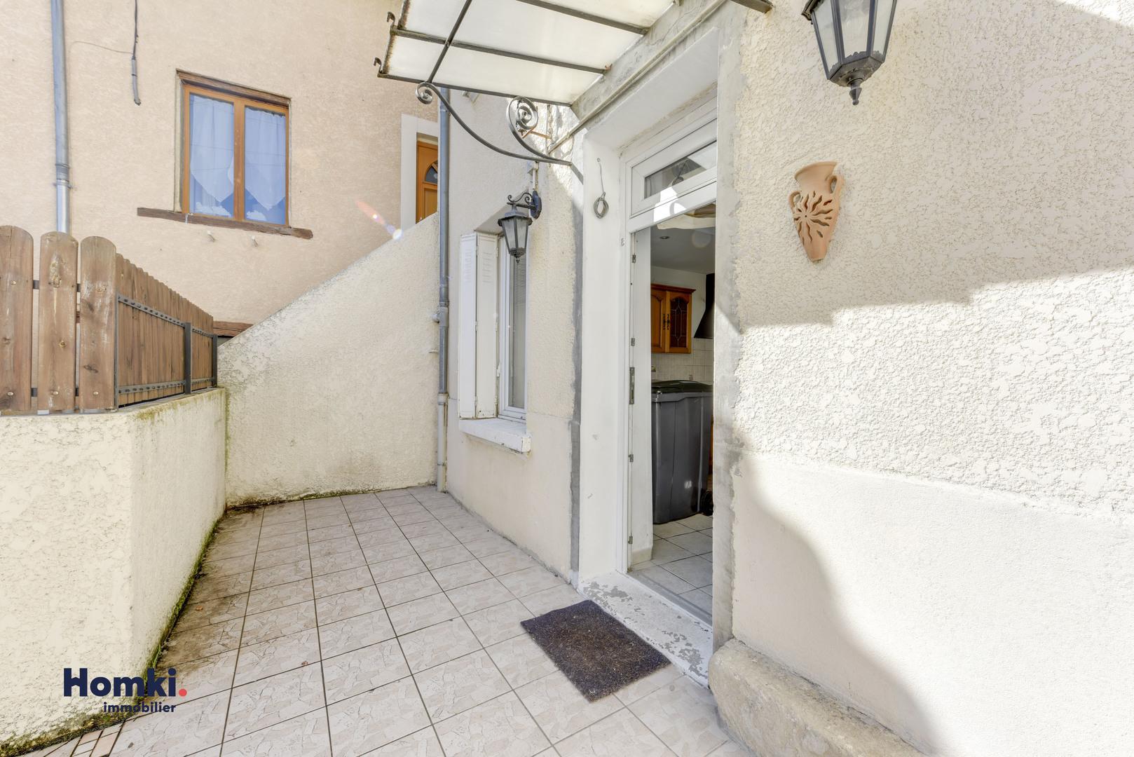 Maison I 113 m² I T4 I 38670 | photo 12