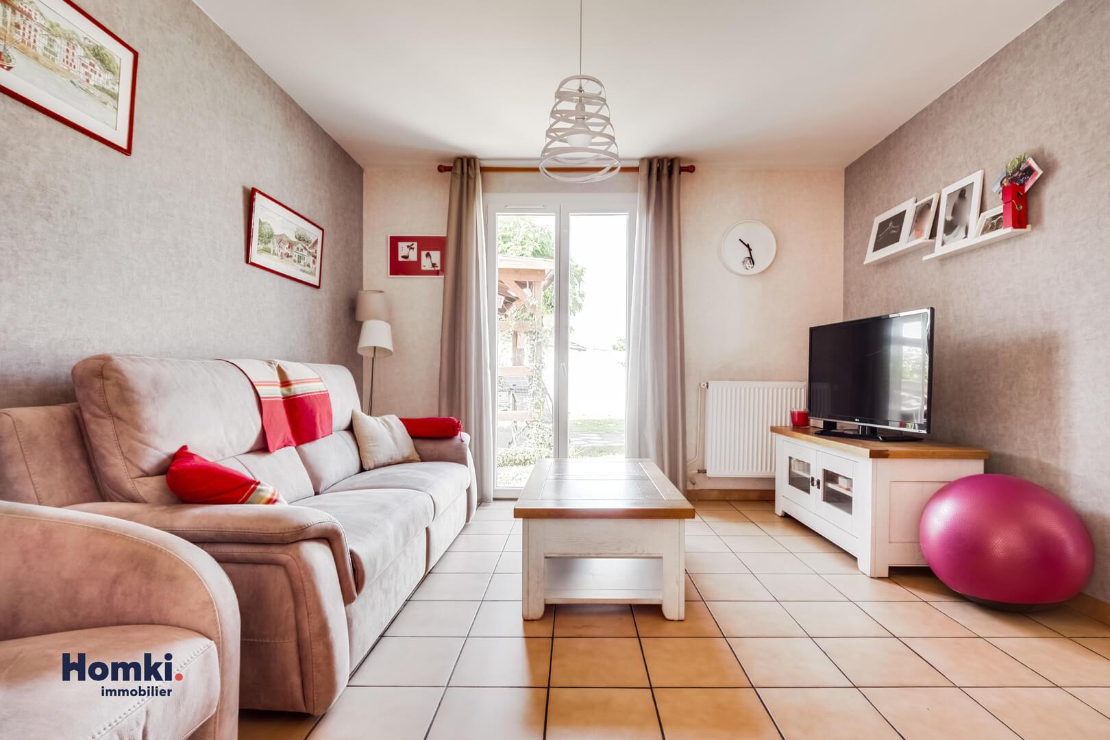 Vente maison 90m² T3 69520_3