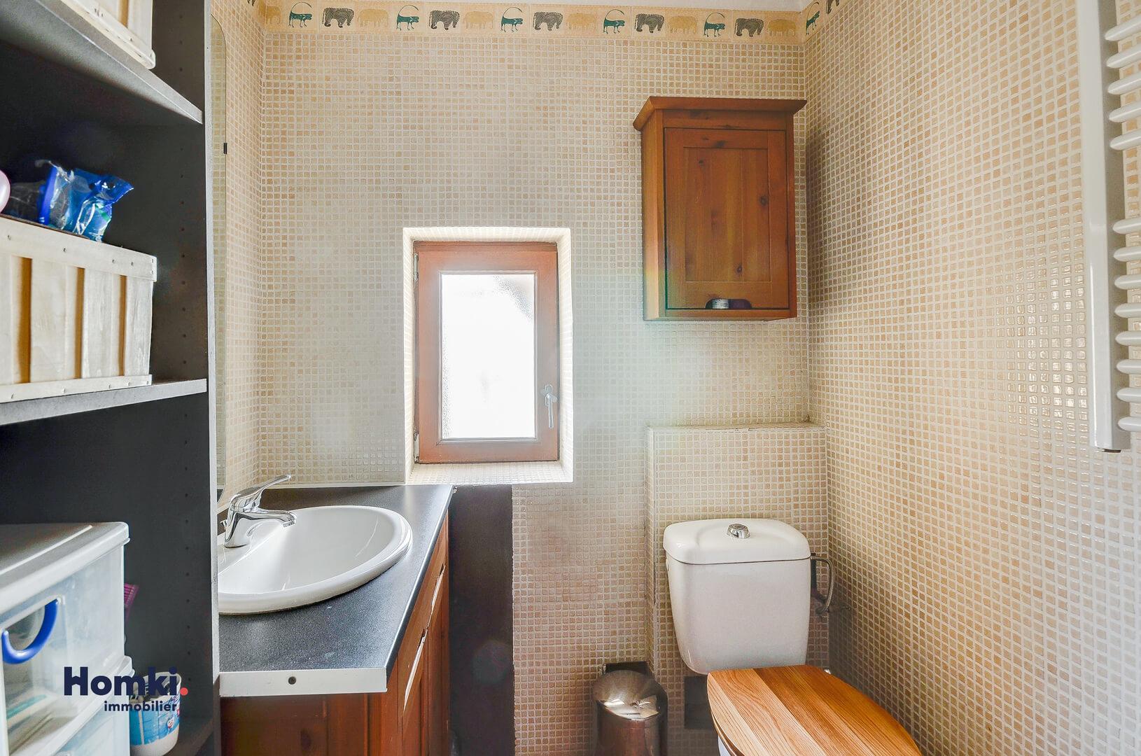 Vente Maison 70 m² T3 13290 Aix en Provence_10