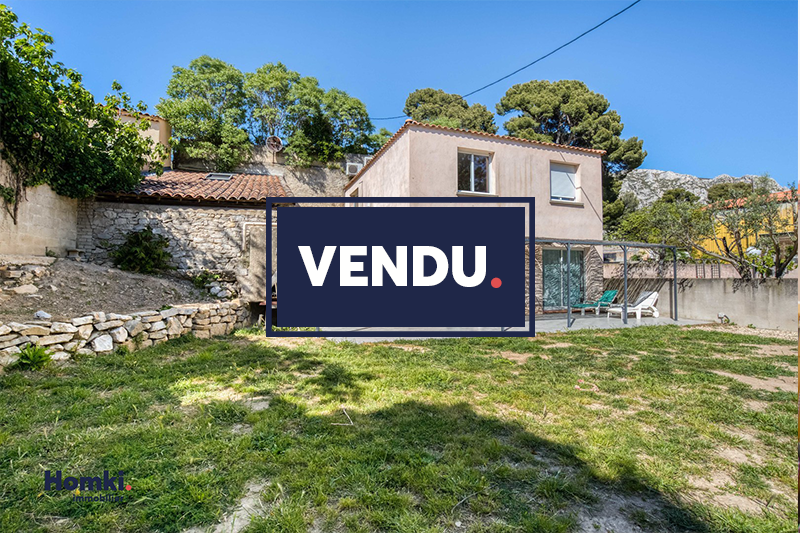 Vente maison 122m² T4 13009_1