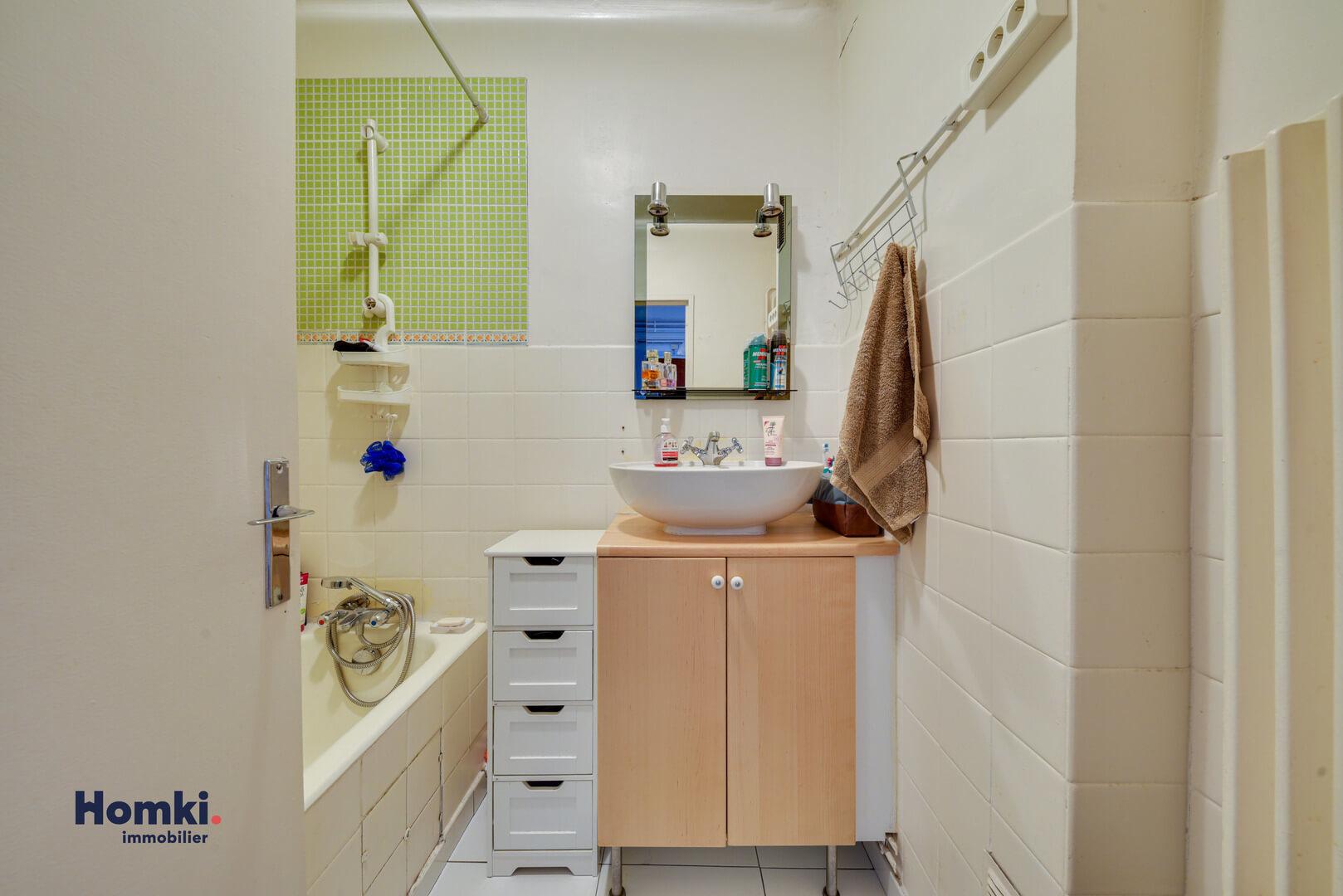 Vente Appartement 54 m² T3 13015_9