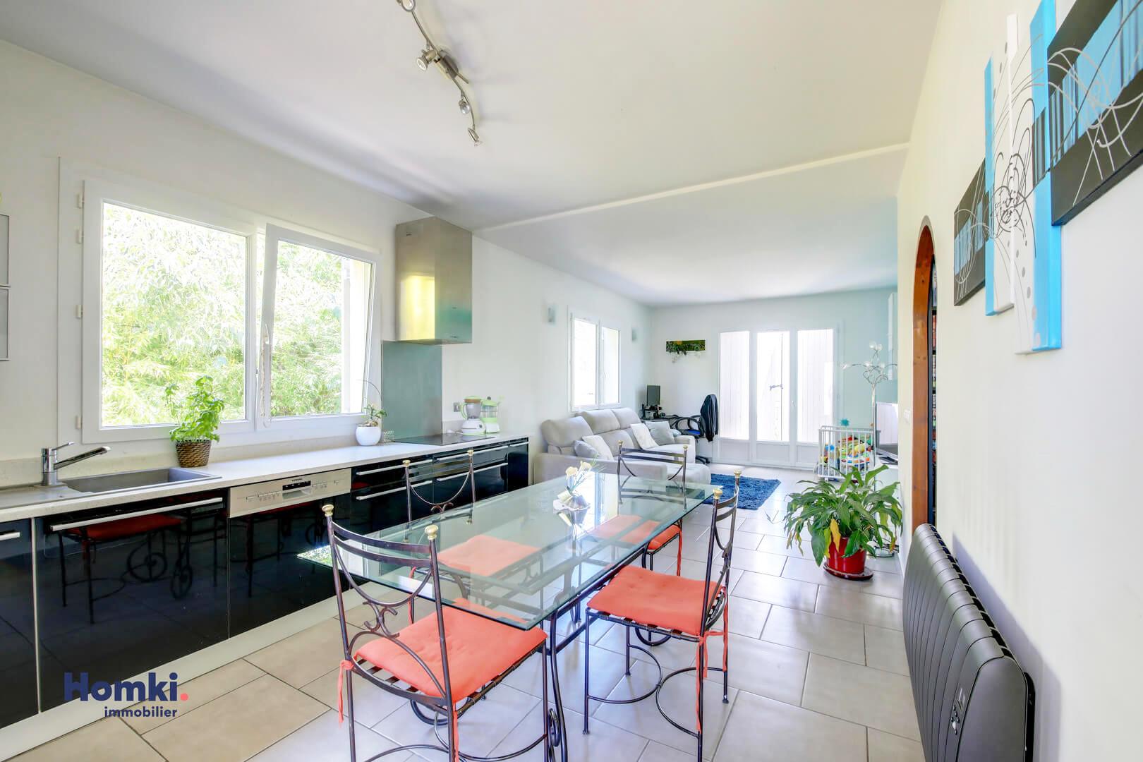 Vente Appartement 58 m² T3 13011_3