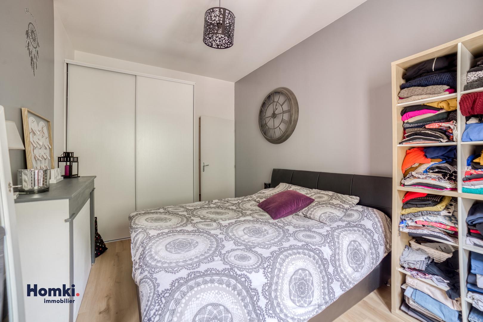Vente Appartement 82m² T3 38200