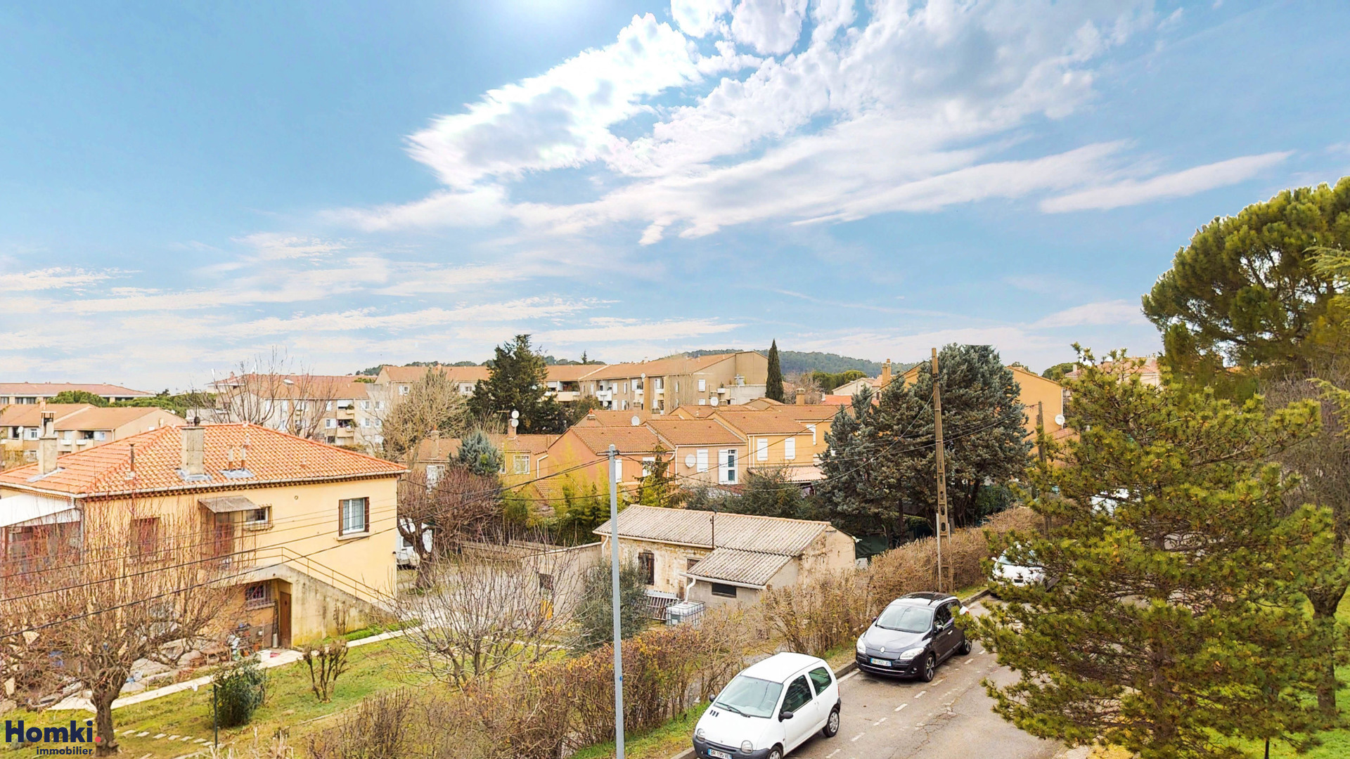 Vente Appartement 76 m² T4 13120_9