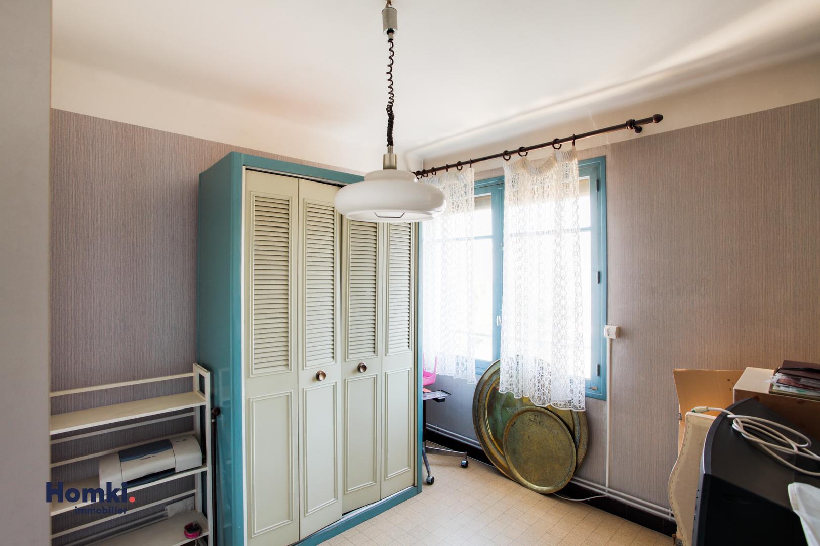 Vente Appartement 86 m² T4 13005_8