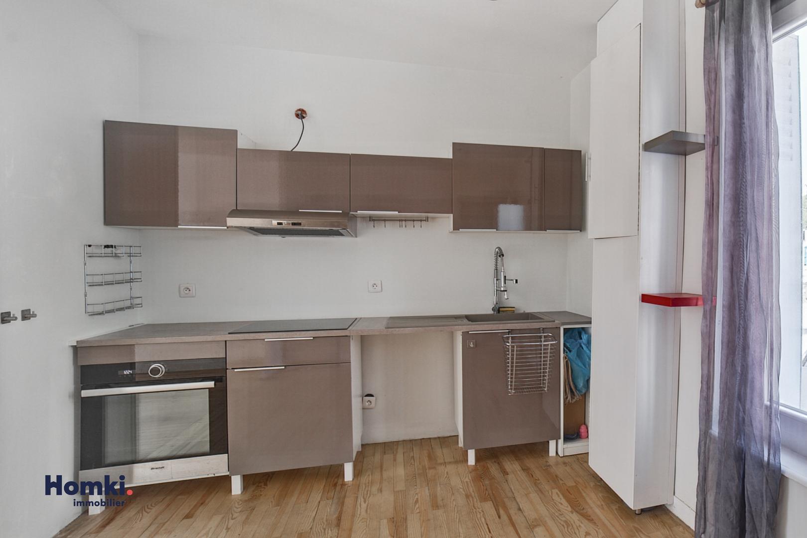 Vente Maison 64m² T3 69320