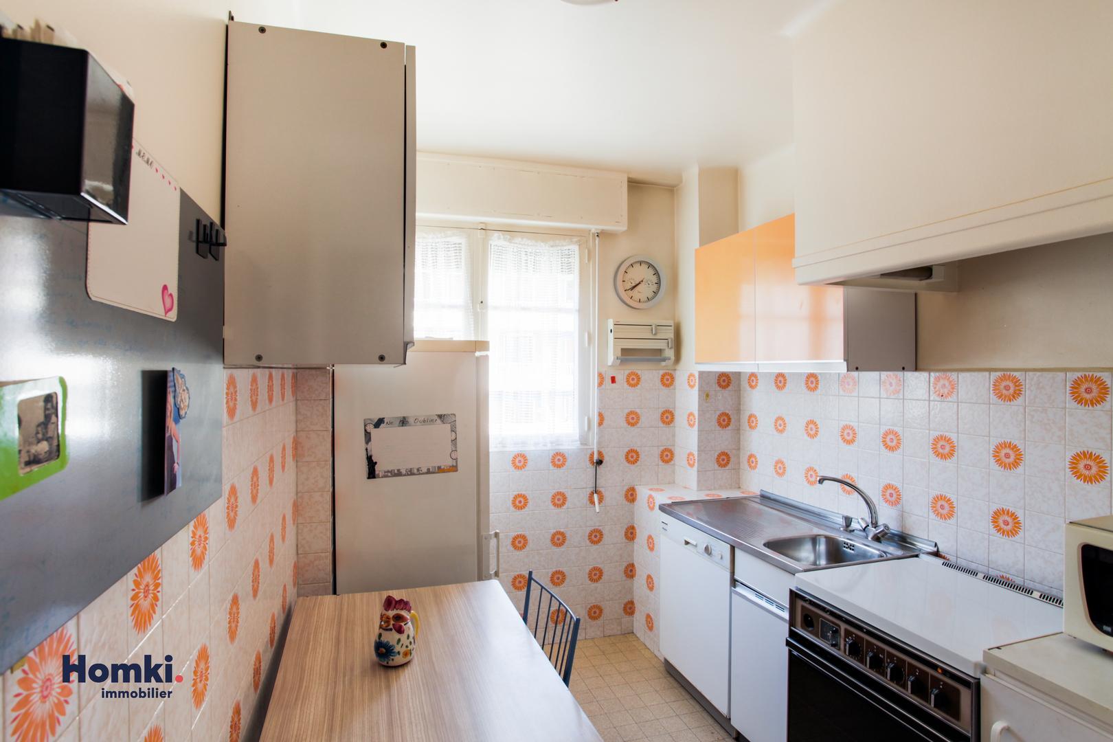 Vente Appartement 86 m² T4 13005_5
