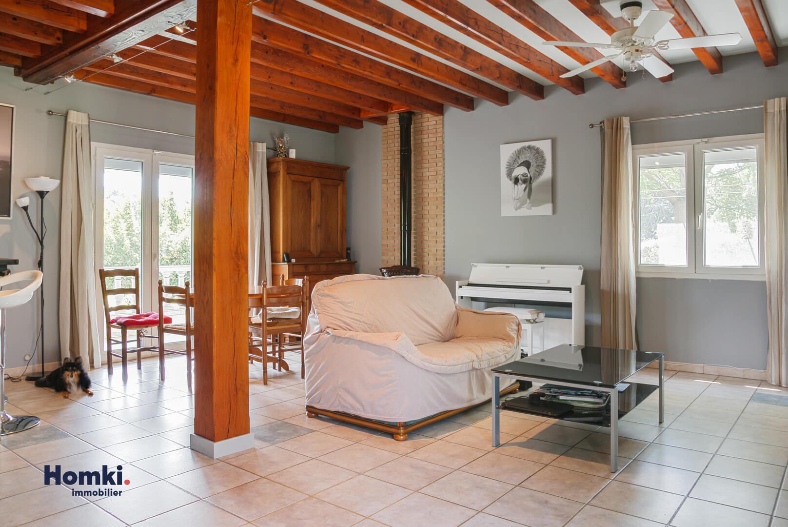 Vente maison 150m² T5 38270_2