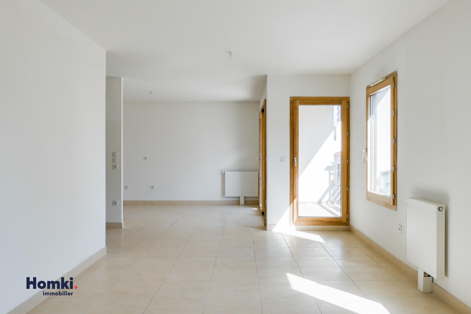 Vente appartement 87m² T3 42100_2