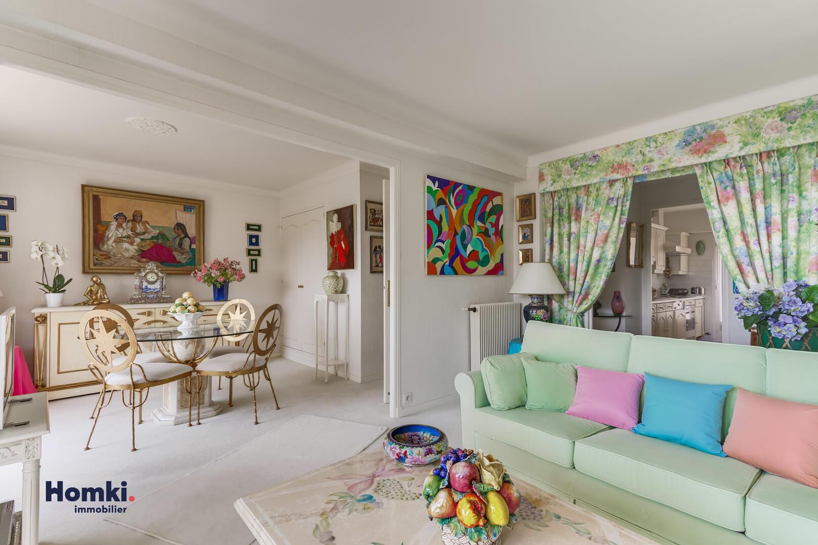 Vente appartement Grasse T3 06520 French Riviera_5