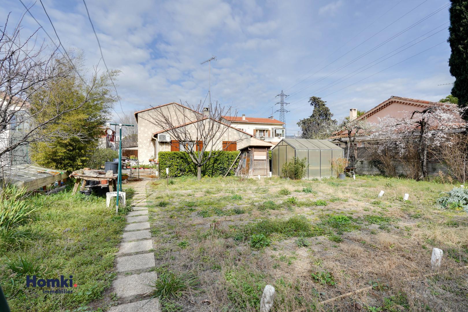 Vente Maison 110 m² T6 13011_8