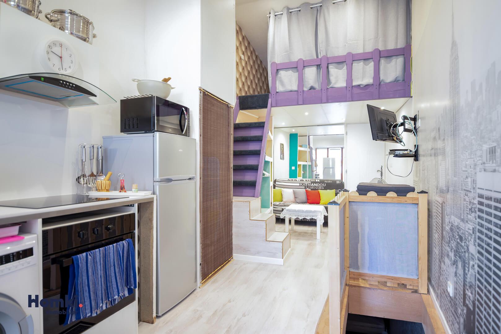 Vente Maison 110 m² T6 04210_7