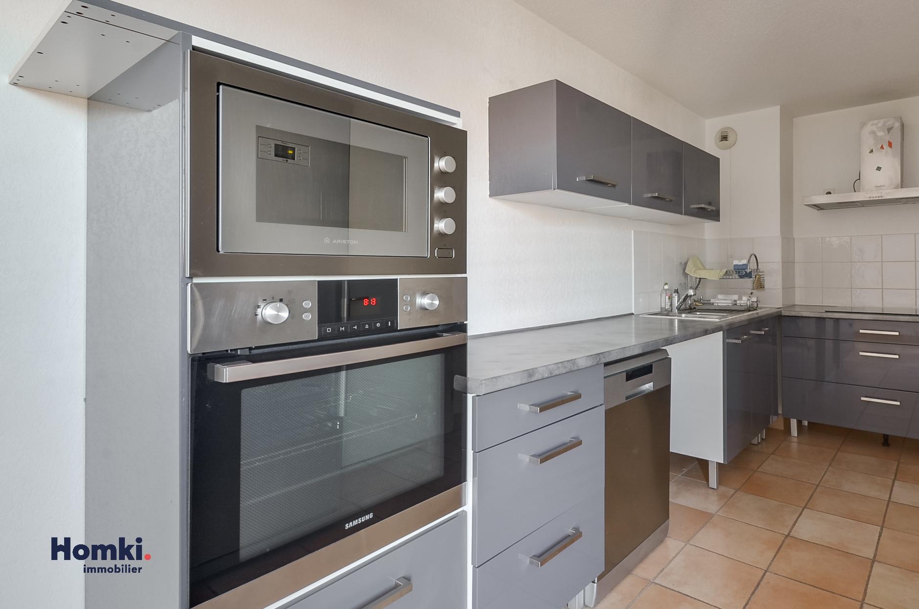 Vente Appartement Marseille 13008  T4 Rouet_6