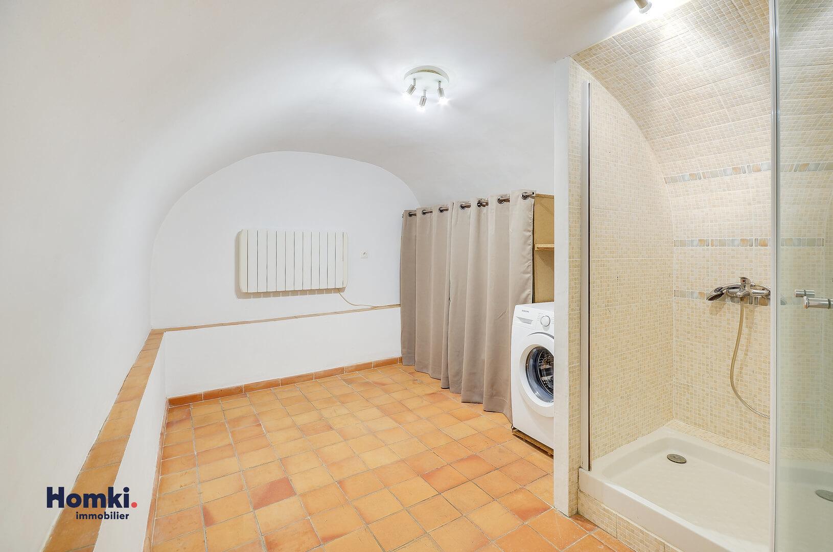 Vente Maison 70 m² T3 13290 Aix en Provence_11