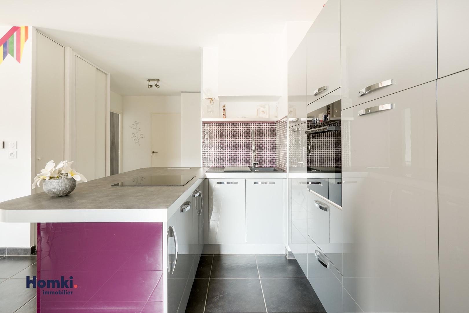 Vente Appartement 68m² T3 13009_7