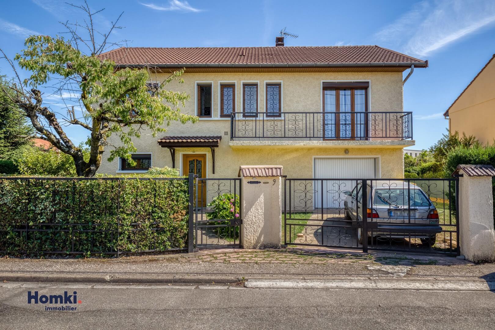 Vente maison 140m² T6 69800_12