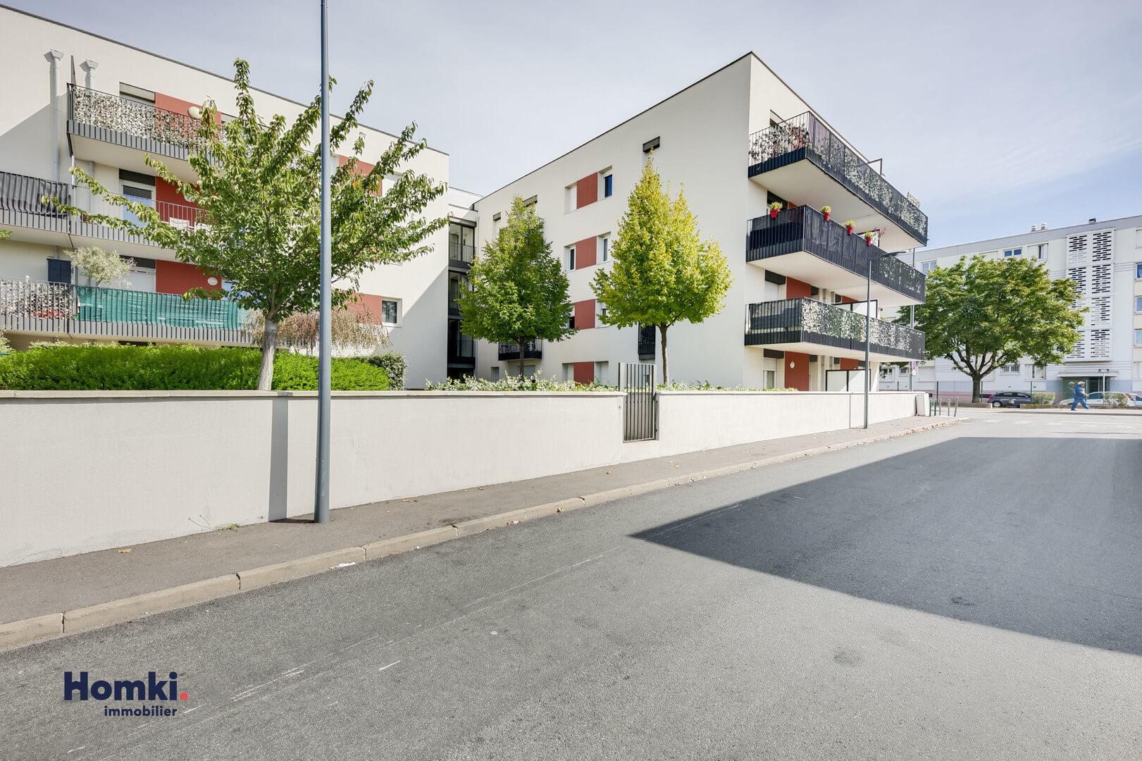 Vente Appartement 60m² T3 69120_11