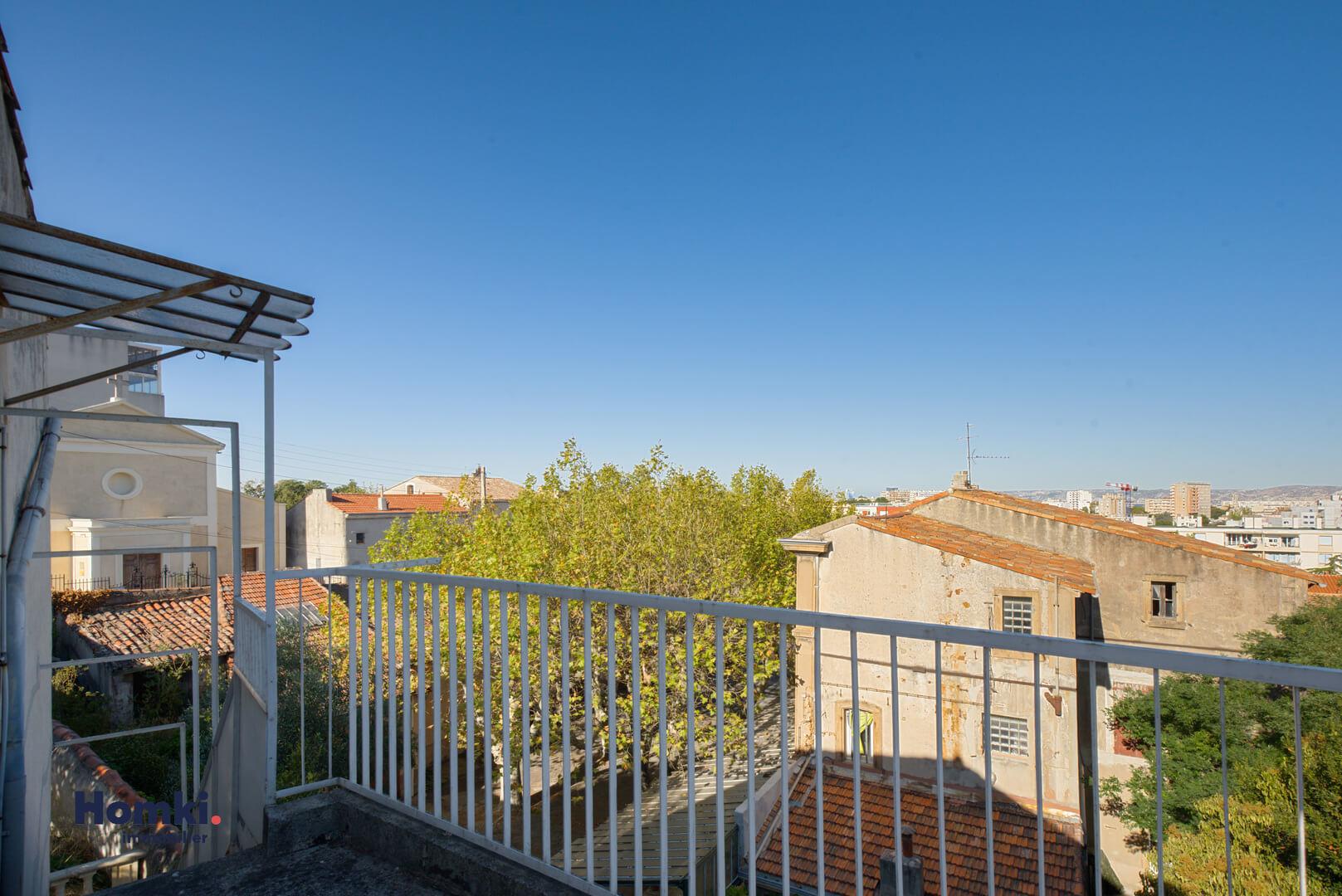 Vente Maison 100 m² T5 13012 Marseille_12