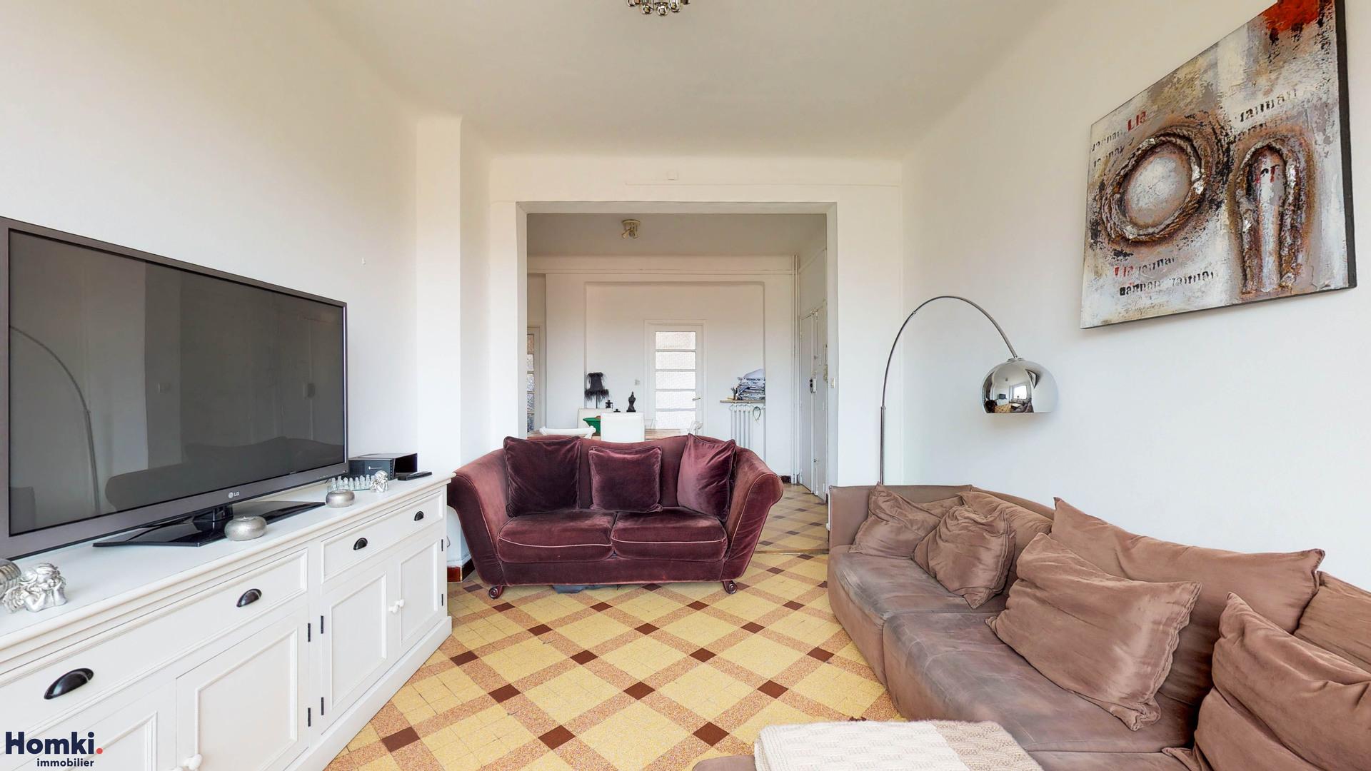 Vente Appartement 76 m² T3 13007_4