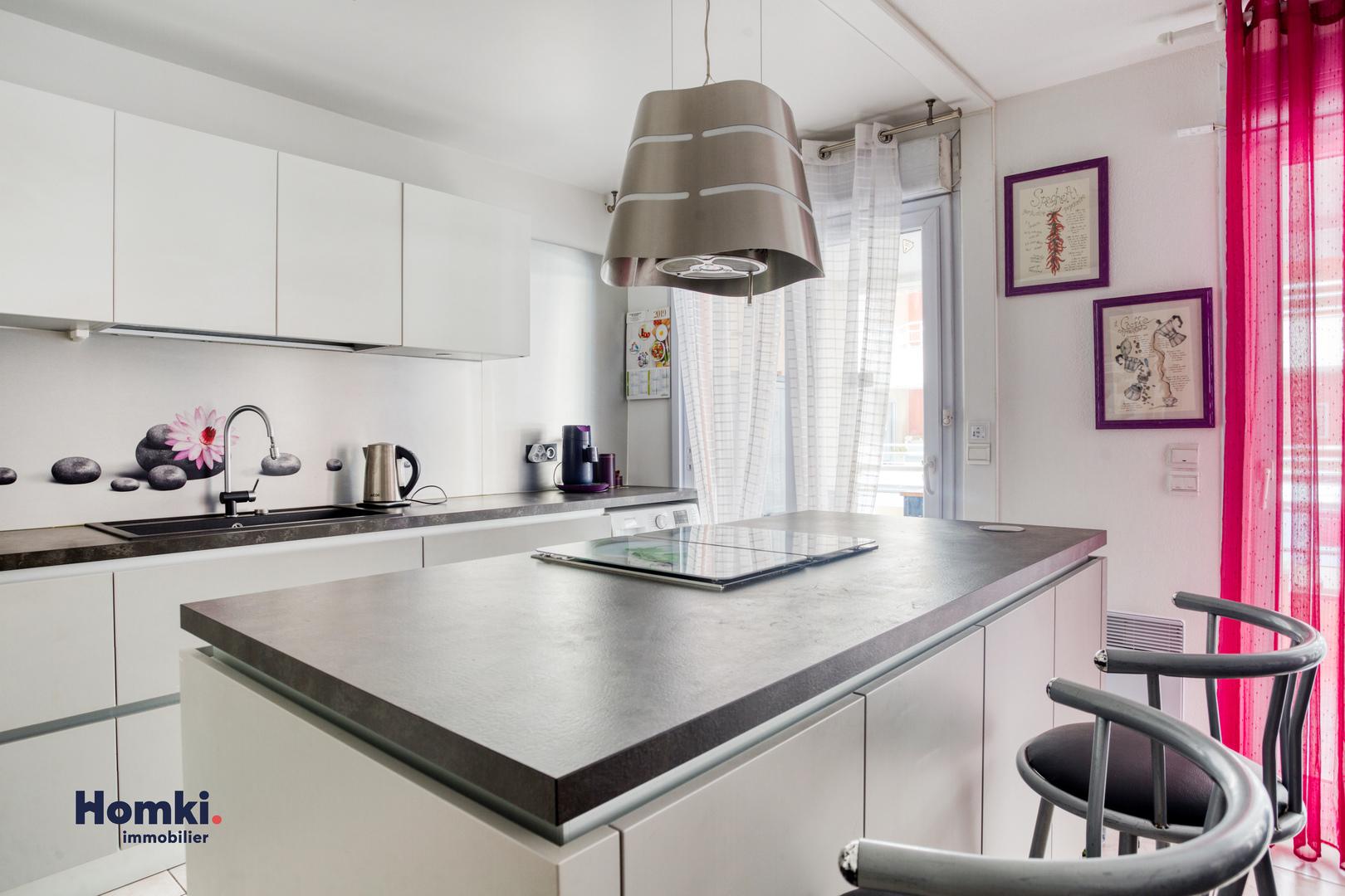 Vente Appartement 72 m² T4 83700_12