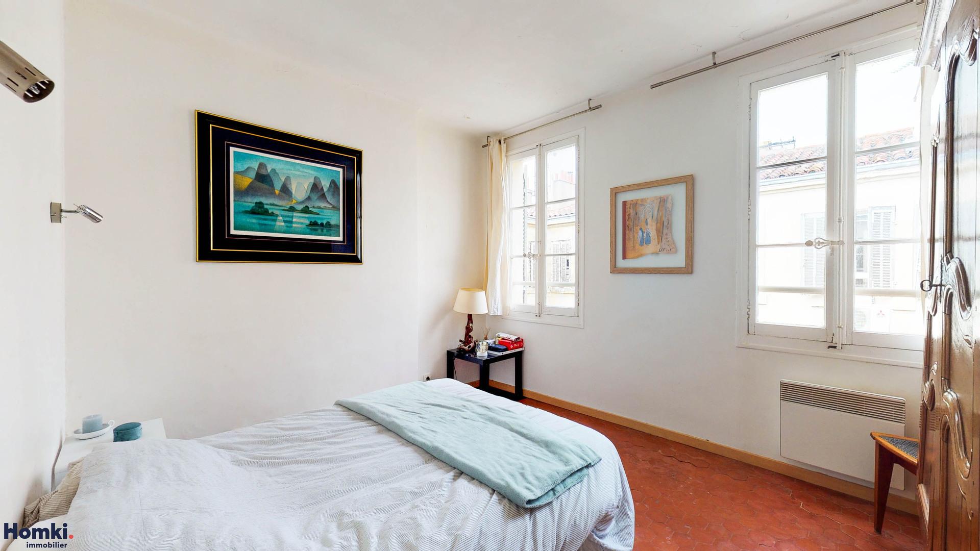 Vente Appartement 52 m² T2 13002_5