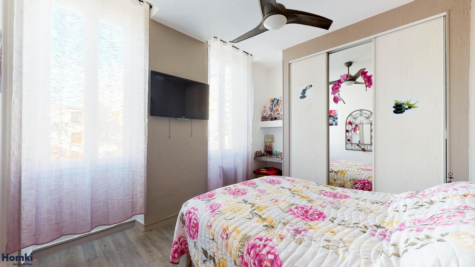 Vente Appartement 80 m² T4 13014 Marseille_5