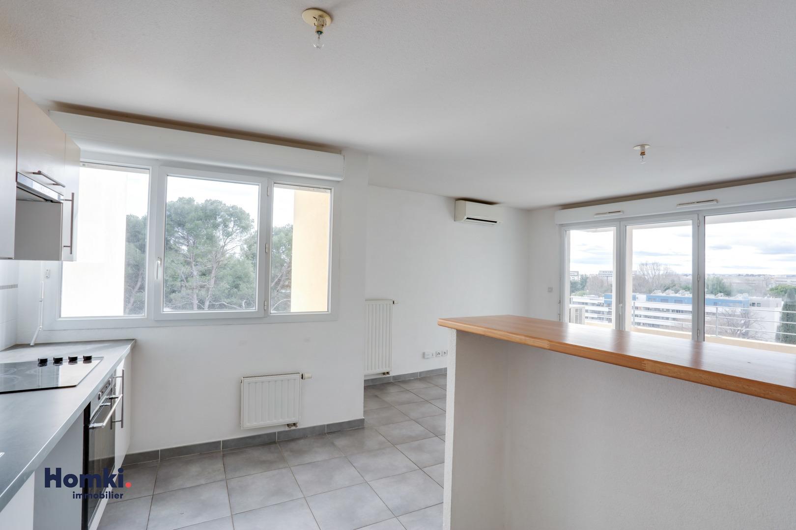 Vente Appartement 69 m² T3 34000_3
