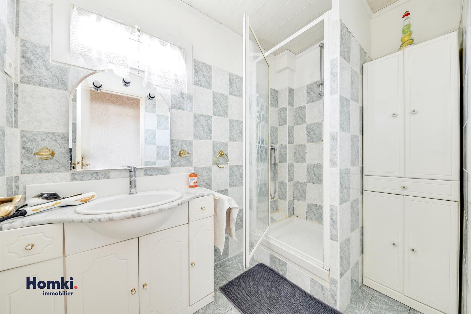 Vente Appartement 80m² T4 13015_8