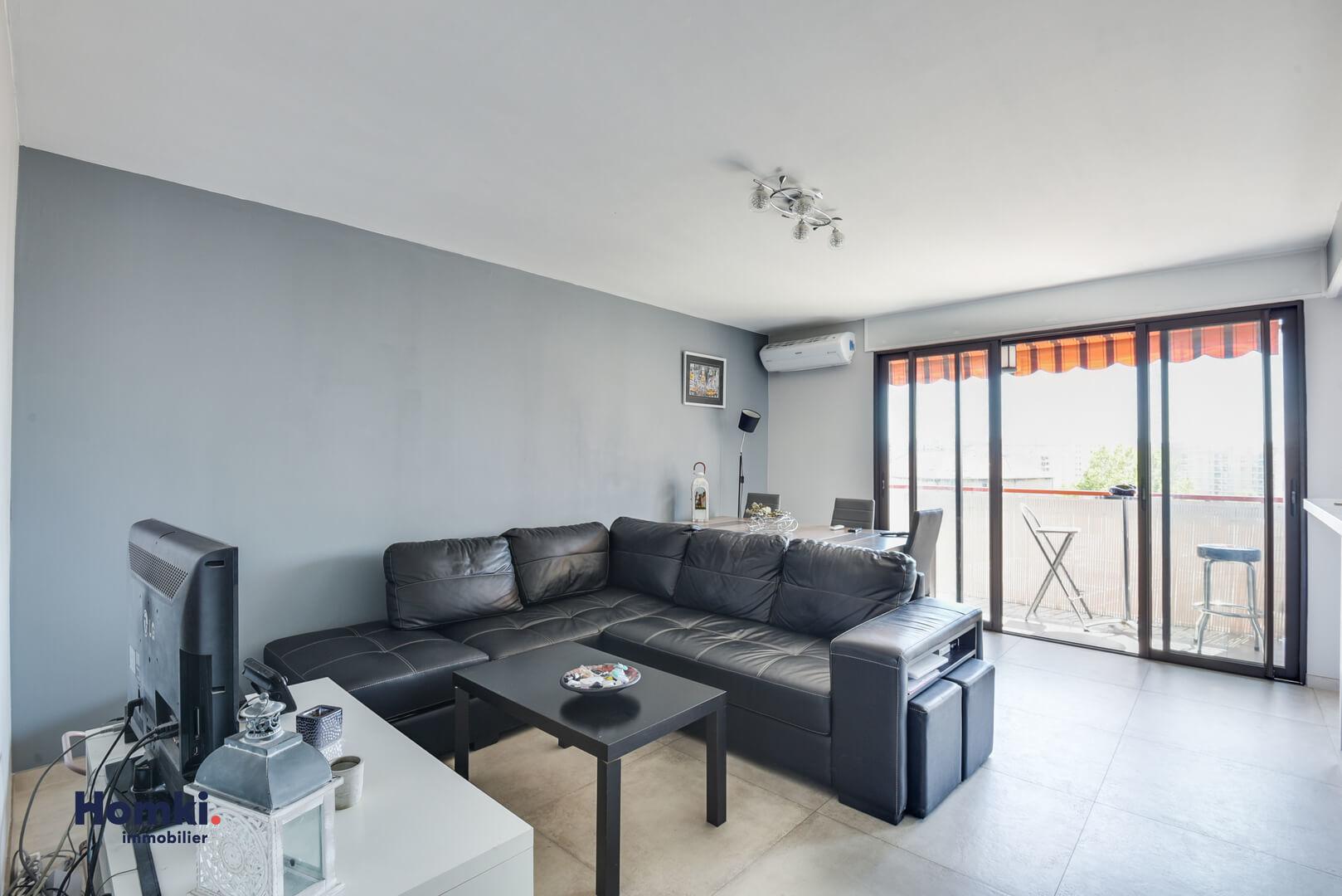 Vente Appartement 72 m² T3 13014 Marseille_2