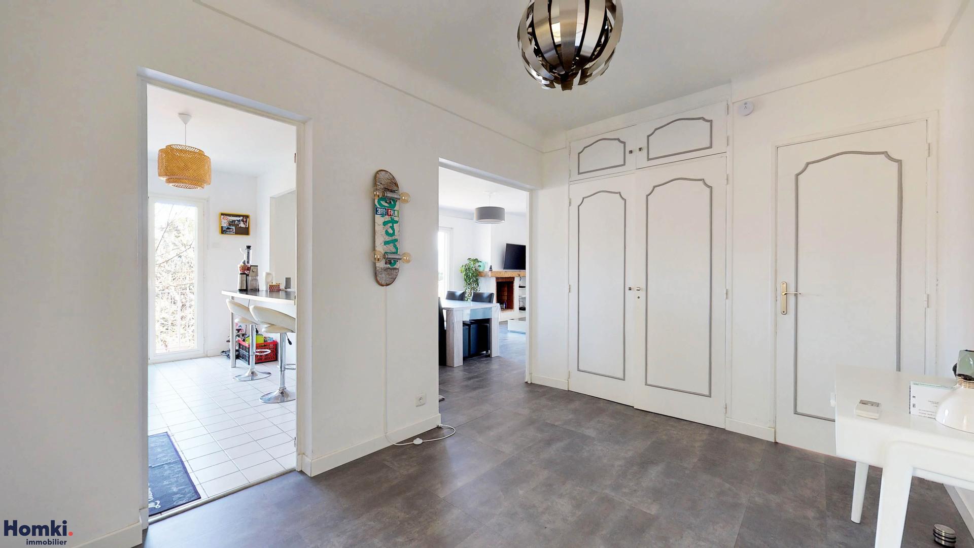 Vente Appartement 104 m² T4 13400 Aubagne_11