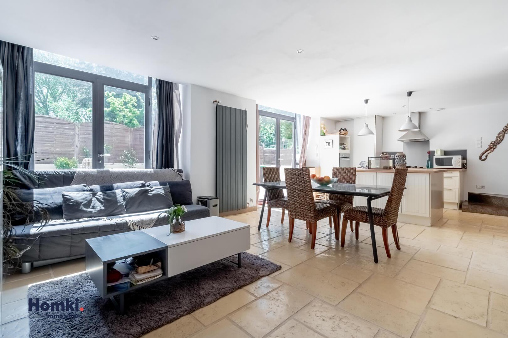 Vente Appartement 91m² T4 69650_2