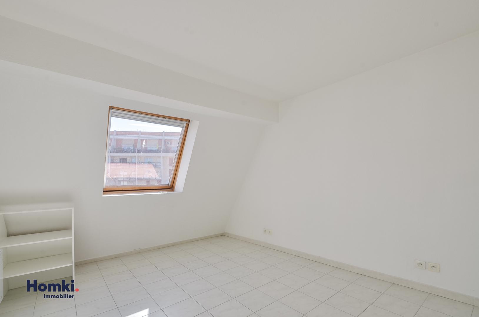 Vente Appartement Marseille 13008  T4 Rouet_10