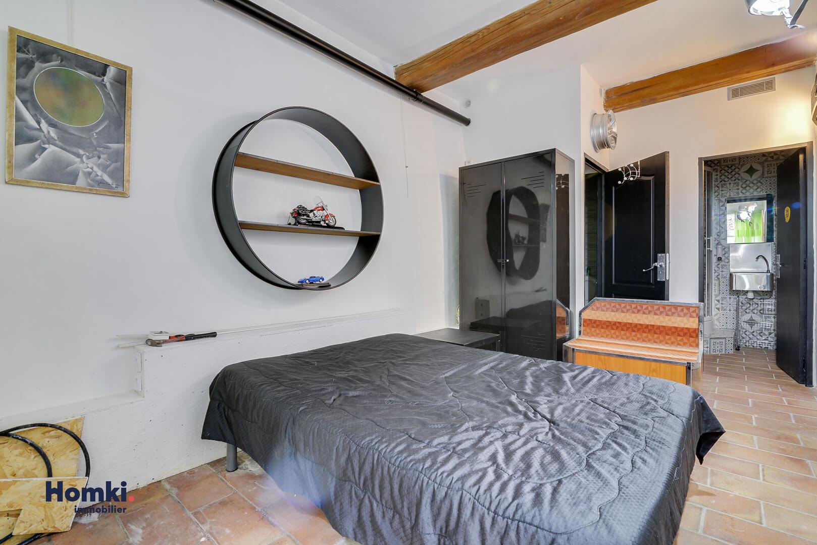 Vente Appartement 48m² T2 06570_7