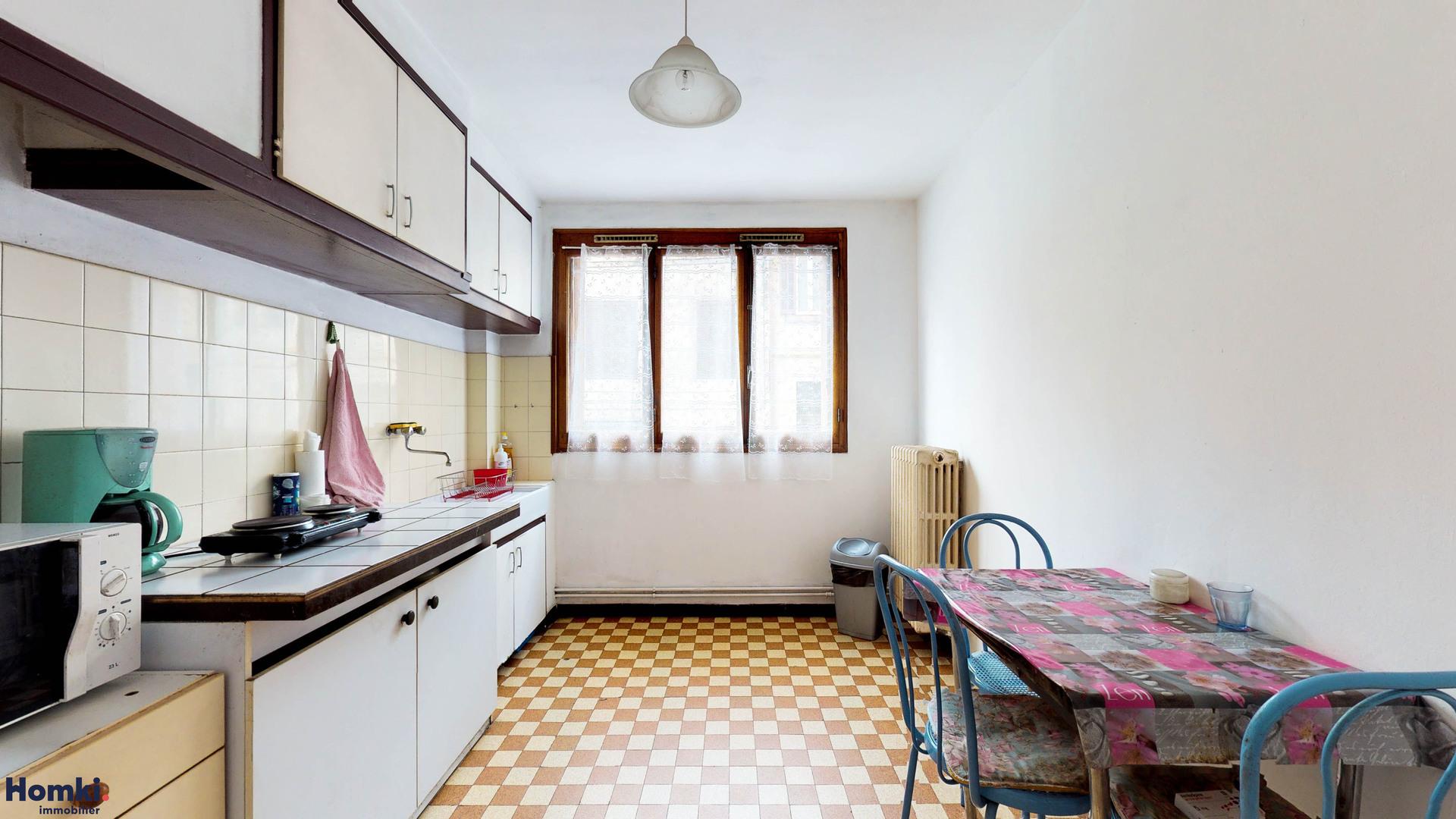Vente Appartement 46 m² T2 13013_3