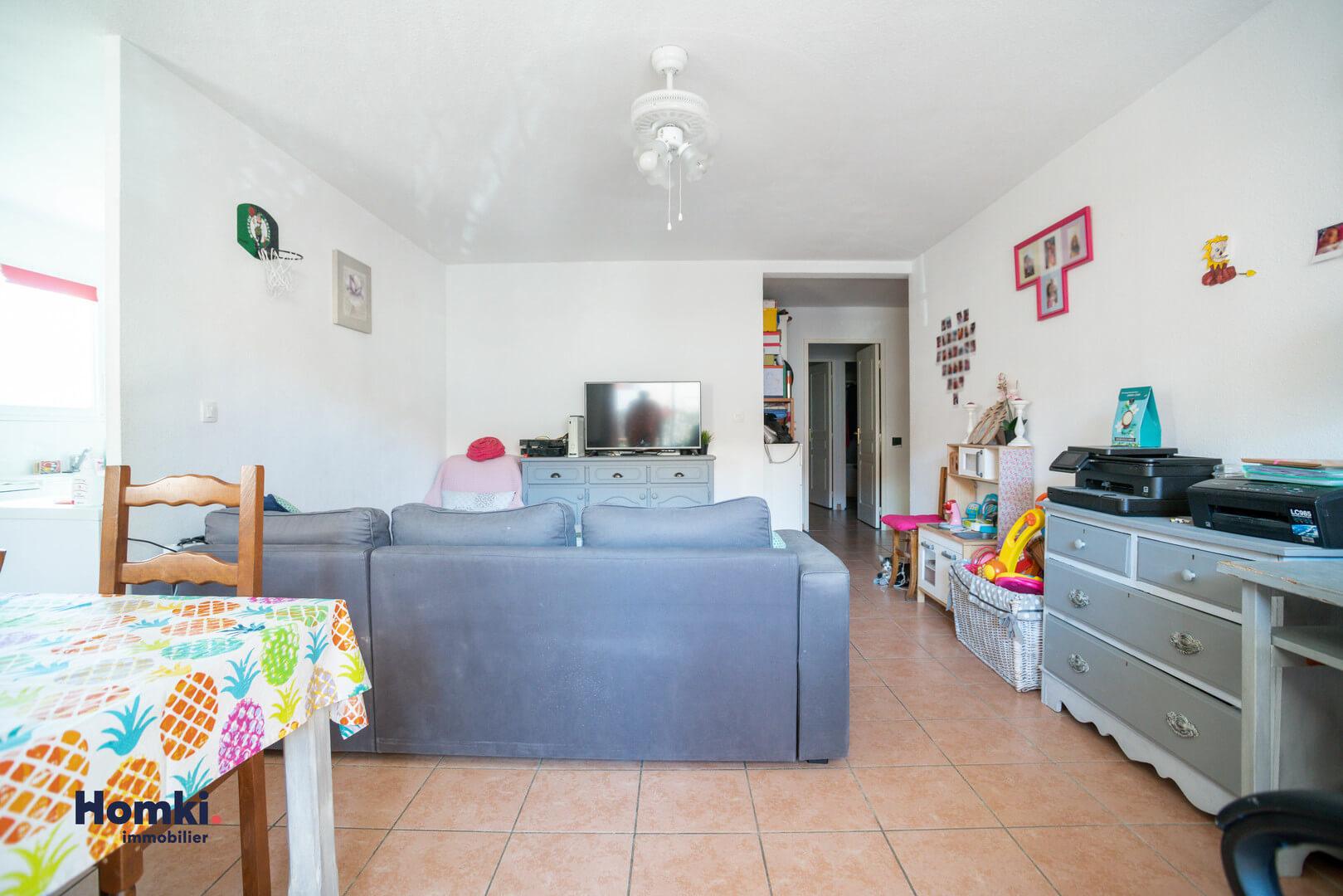 Vente Appartement 84m² T4 84200_3