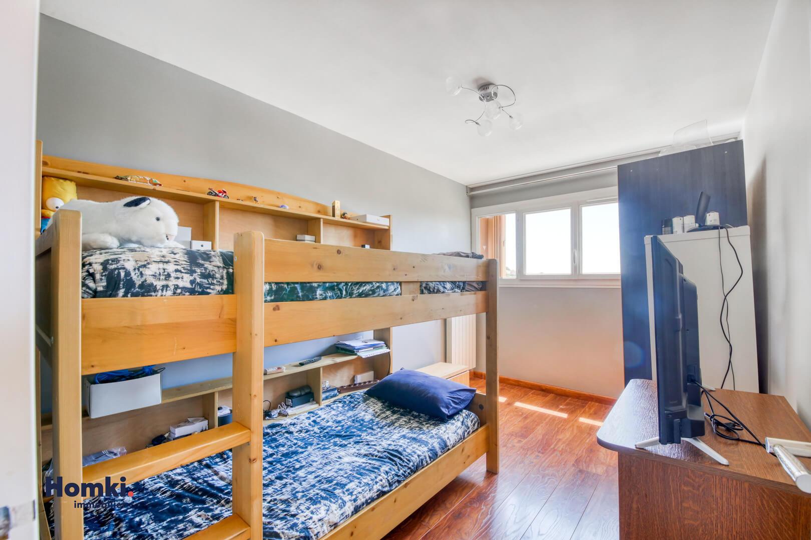 Vente Appartement 81 m² T5 13015_9