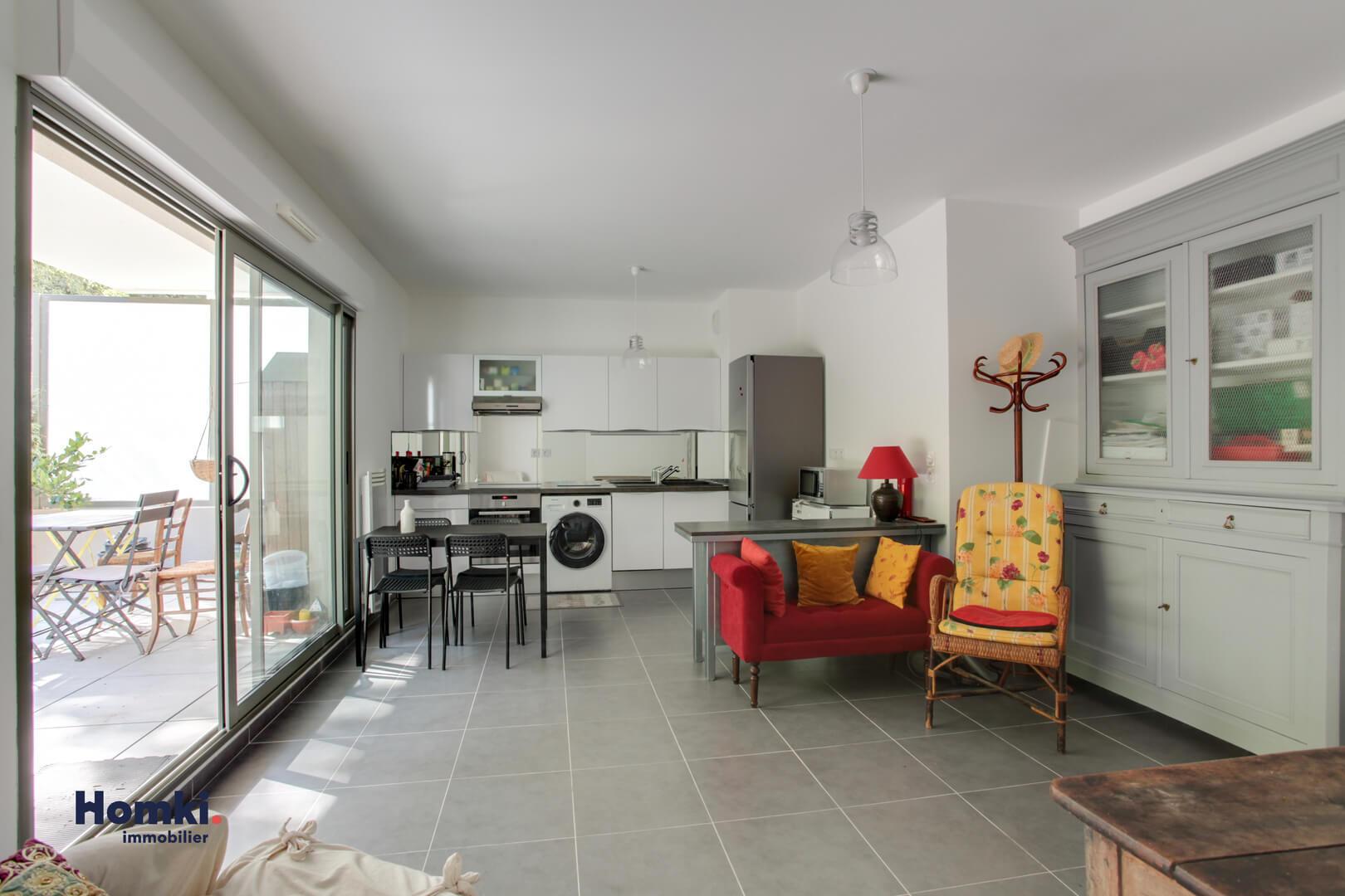 Vente Appartement 43 m² T2 13008_1