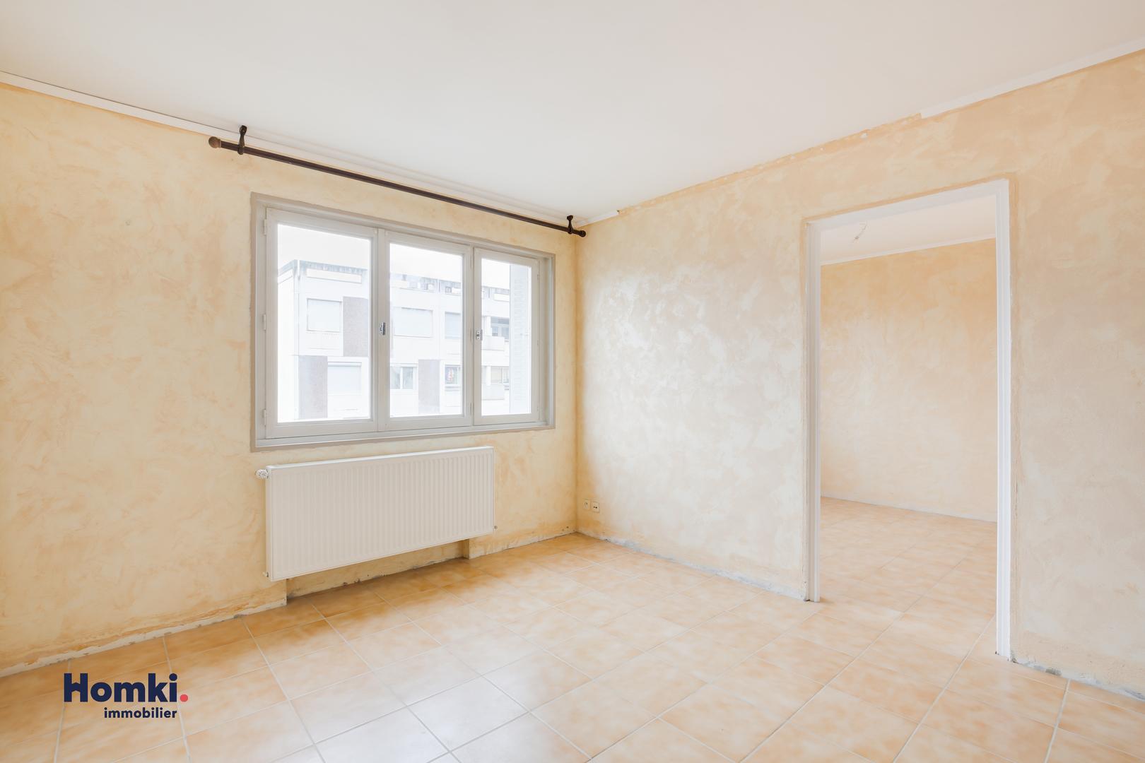 Vente appartement 75m² T4 69800_ 2