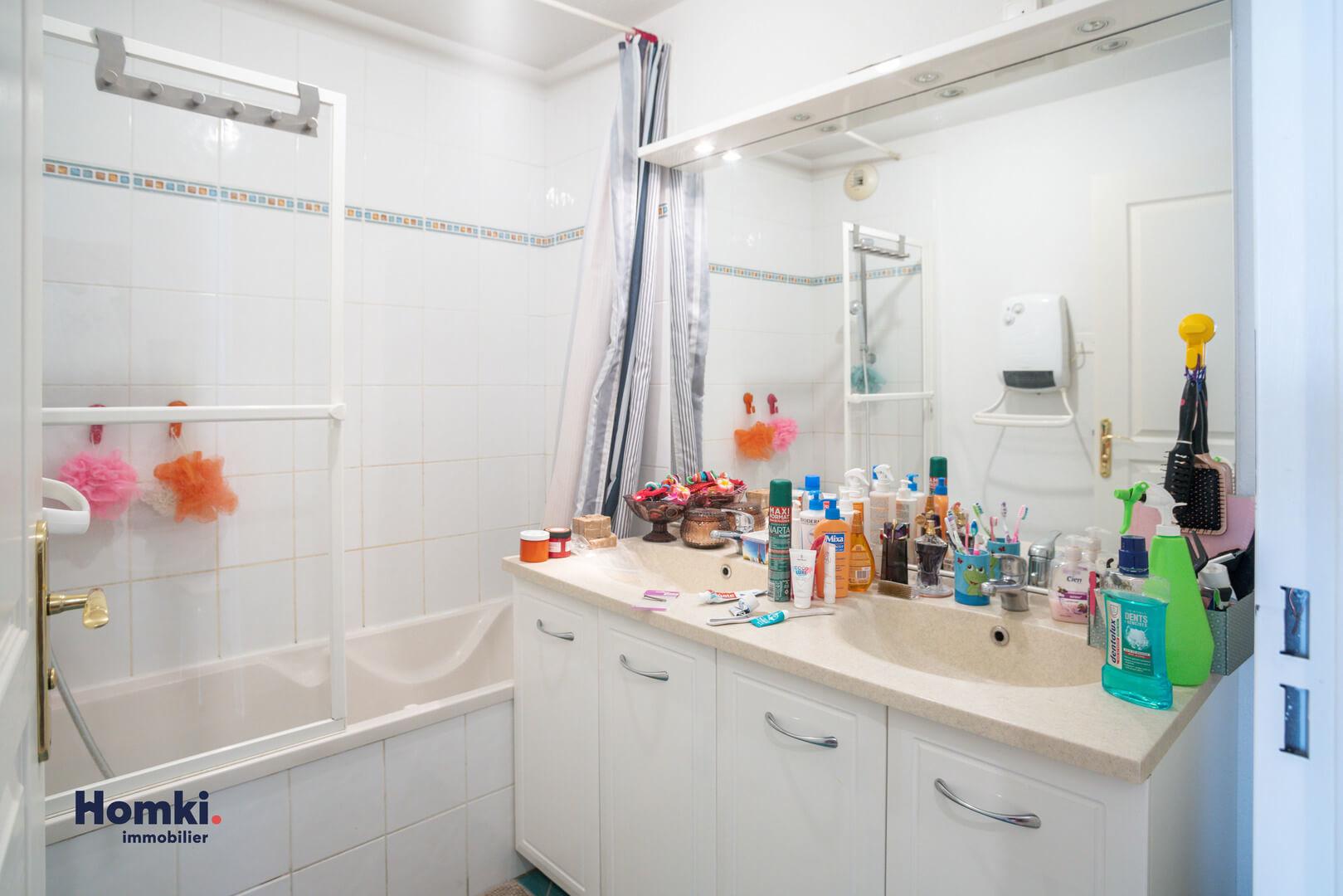 Vente Appartement 84m² T4 84200_11