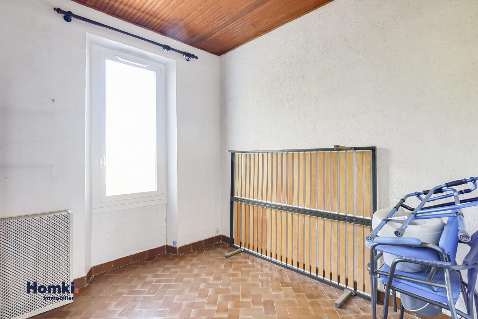 Vente Maison 100 m² T5 13012 Marseille_11
