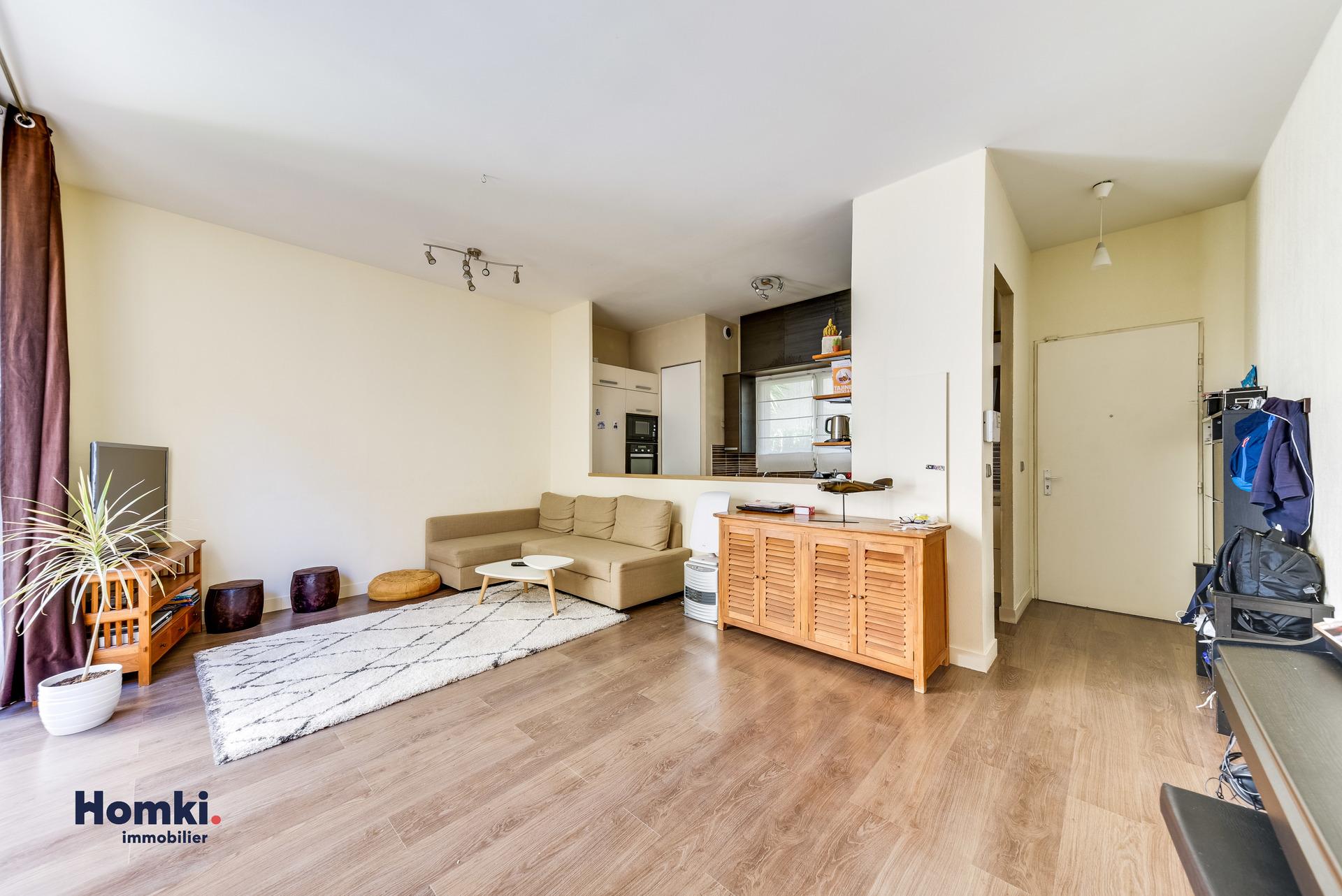 Vente Appartement 105 m² T4 13002_3