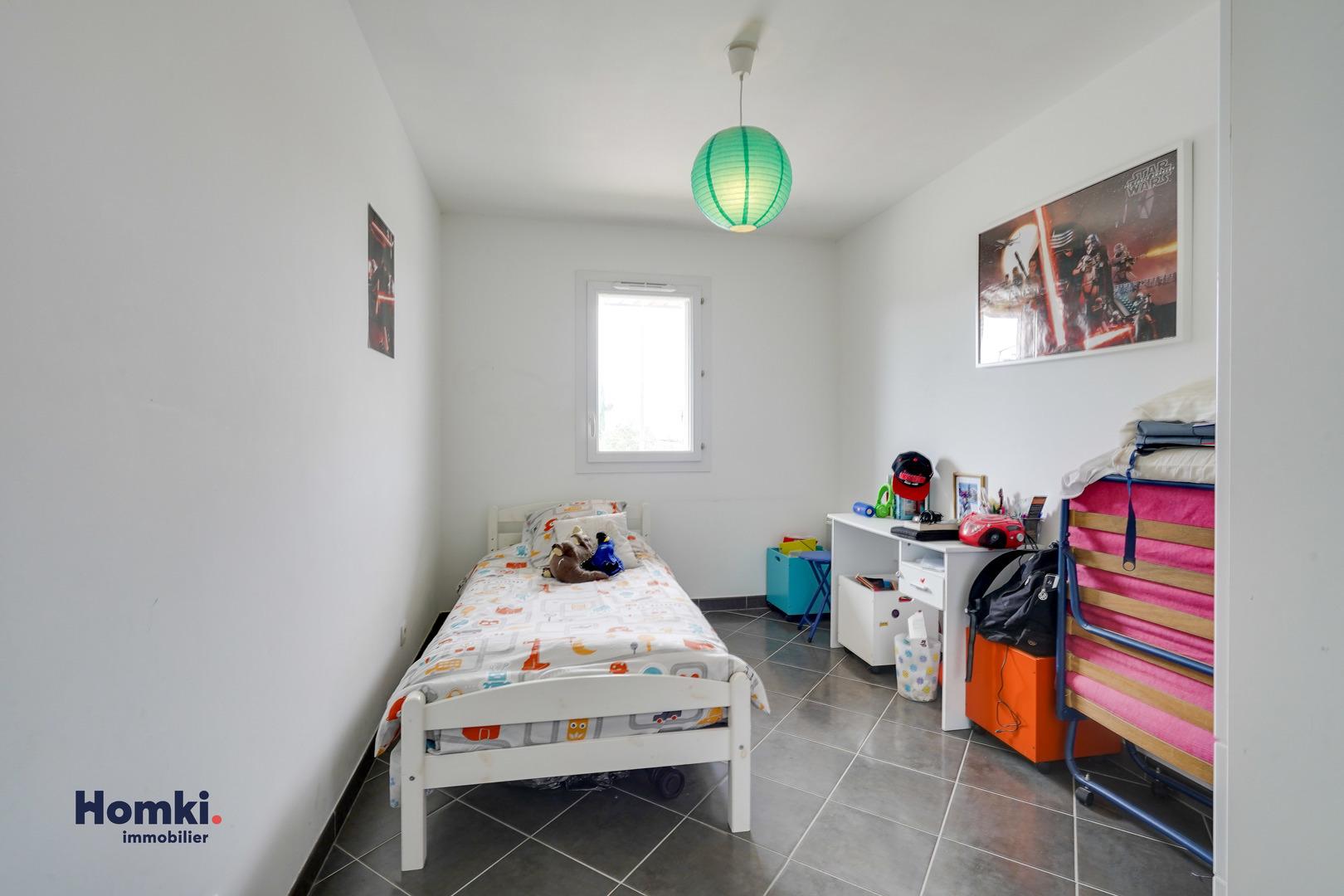 Vente Appartement 85m² T4 13009_9