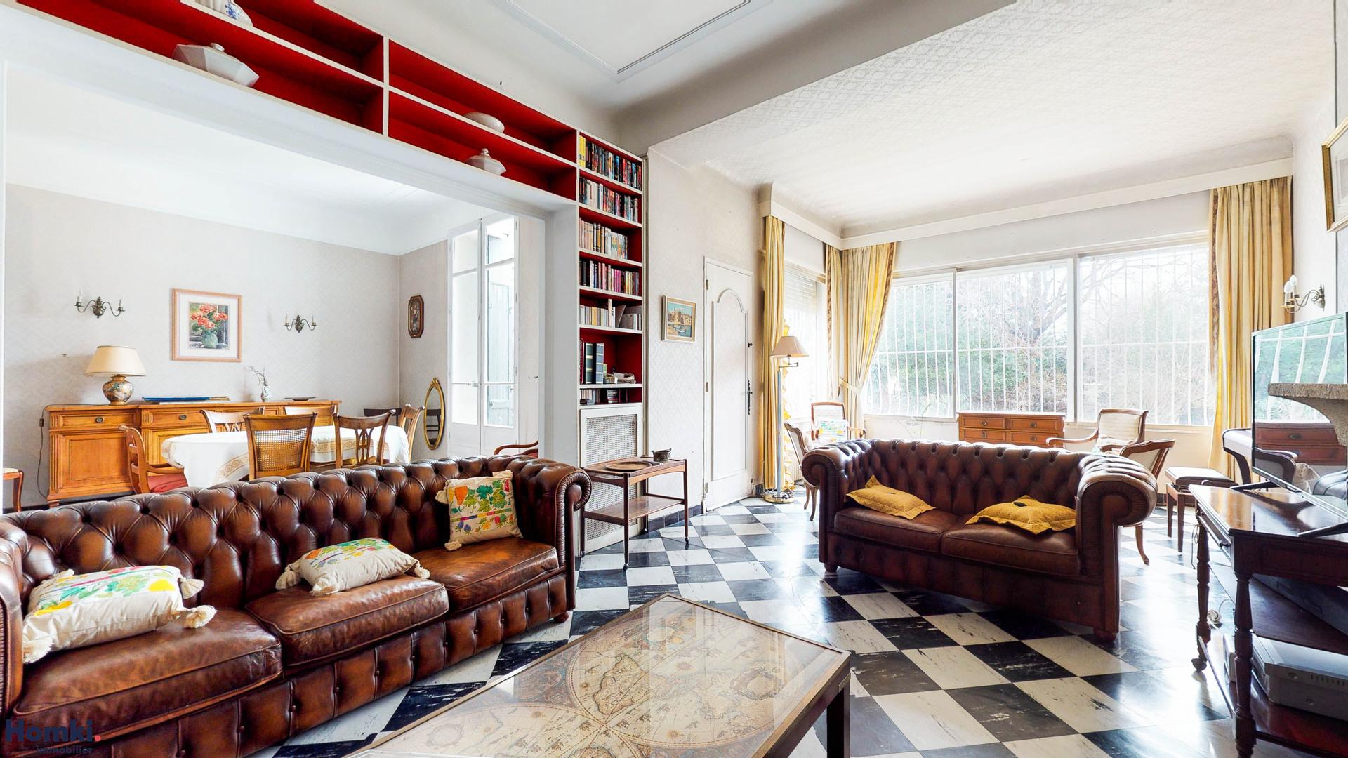 Vente Maison 179 m² T10 13008_3