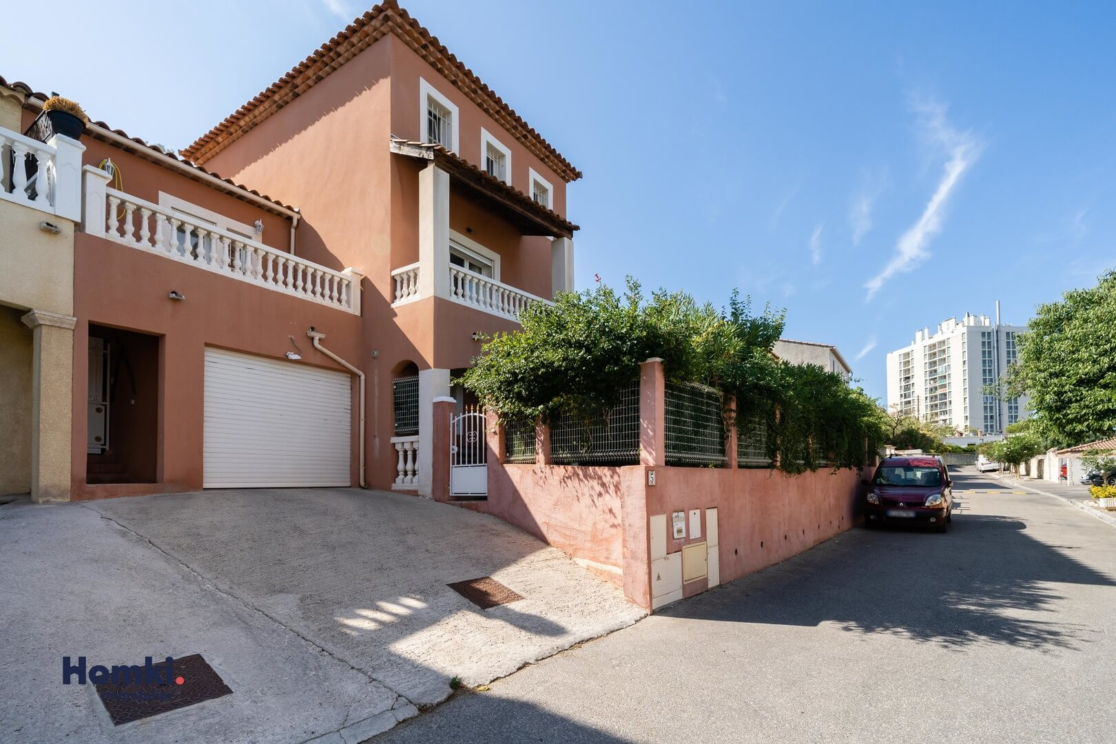 Vente Maison 105 m² T6 13011 Marseille_2