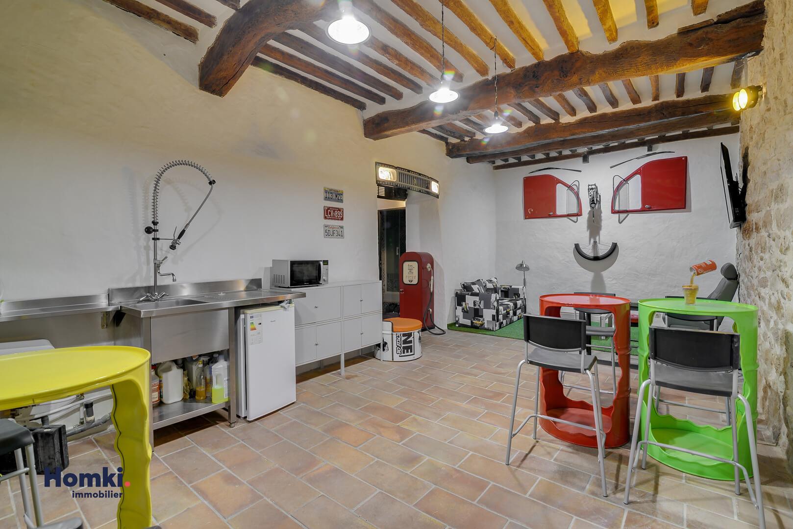 Vente Appartement 48m² T2 06570_3